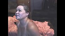 Amateur wives with cum splashed faces