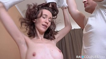 RawCouples.com - Miss Nimpho -Jump into bed to have fun