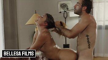 Hot Babe (Adria Rae) Gets Horny Has Hardcore Sex - Belessa