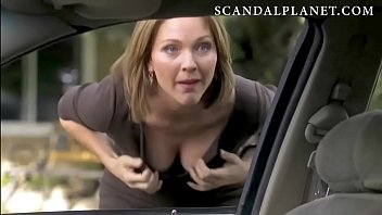 Kelli Williams Topless Scene from 'Lie to Me' On ScandalPlanet.Com