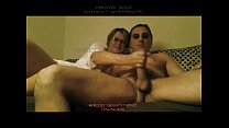 On 03 08 2020 at 1:44 am with my horny sister on vacation watching a porn movie in secret she sucks my cock hard while the parents are s., hard sex in silence.First Part.
