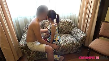 Petite Thai babe wants to be pounded hard and deep