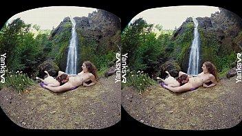 Yanks VR Sierra's Big Orgasm