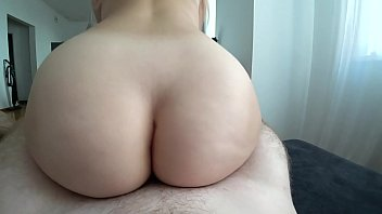 Fuck a young girl with a big ass