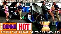 ME FOLLAN PORQUE NO TENIA PARA PAGAR REPARACIÓN DE MI AUTO Part 1