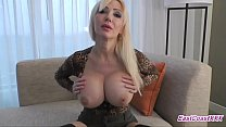 Victoria Lobov - Russian MILF Anal