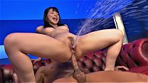 Japanese Gets a Multiple Squirtings orgasms [Uncensored] - CumAsian 8 min