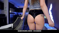 DadCrush - Daddy Gets Fucked By Teeny Stepdaughter (Joseline Kelly)
