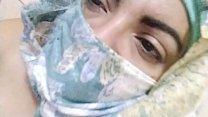 Real Arab Muslim Mom Masturbates Her Pussy To Extreme Orgasm On Porn Hijab Cam And Shows Feet
