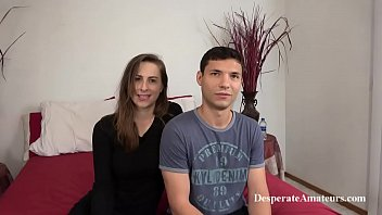 Casting Angel Desperate Amateurs hot couple