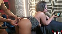 Avery Jane gets fucked After her Photoshoot fuck