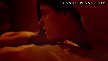 New Alexandra Daddario Naked Sex Scenes from 'Lost Girls and Love Hotels' On ScandalPlanet.Com
