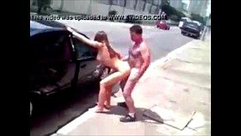 fragas de sexo na rua vazou do  novinhas chupando e dando