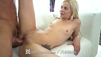 PASSION-HD Elsa Jean Shares Much More Than Candy On Halloween