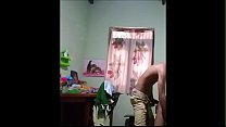 Horny Indian Teen having sex after church