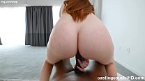 PAWG Does It All To Get Into Rap Video