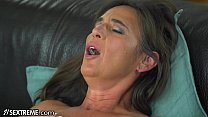 21Sextreme Young Blondie Makes Out With University's Old Librarian