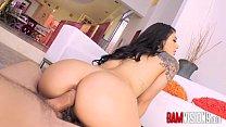 Bamvisions Anal 4 Latina Teen Gina Valentina