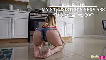 Katie Kush - BrattySis