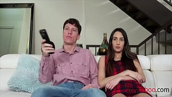 Teen Brother And Sister Remote Ram- Natalie Nix