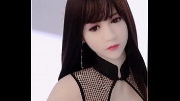 158 cm sex doll (Erica)