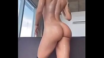 Antonela Ramirez Argentina