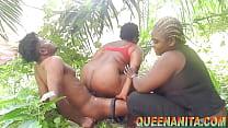 African Gift Caught Her Best Friend With Her Boyfriend