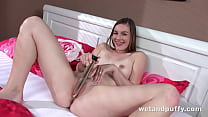 All The Toys Go Up The Pussy With Amanda