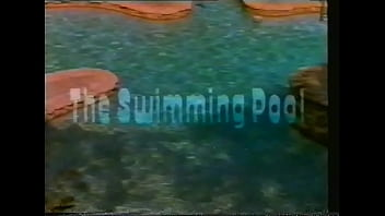 good nipples at the swiming pool
