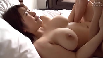 S-Cute Mikuru : Passionate Sex With Massive Boobs Girl - nanairo.co