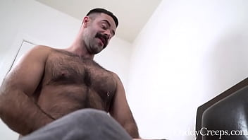 Nothing Like Stepdaddy's Love- Teddy Torres, Brent North
