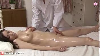 Japanese massage uncensored asmr 2 7 min
