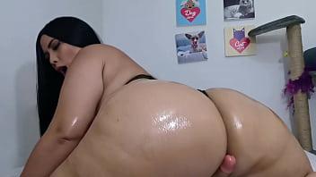 worship my ass and JOI