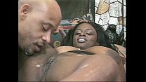 Black pussy getting cock filled