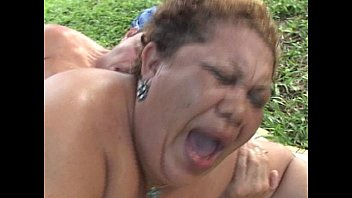 RAndy chubby babe getting fucked