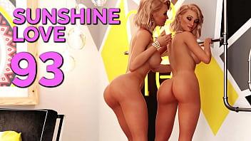 SUNSHINE LOVE v0.50 #93 • Ivys sexual fantasies