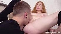 TeenMegaWorld.net - Red Rock - Perfect sex