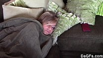 Dagfs - Waking Her Up For A Sextape