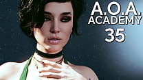 A.O.A. Academy #35 • All the sexy ladies...
