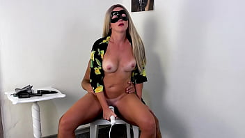 Fuck me, cum in my pussy and leave me alone, I want more...