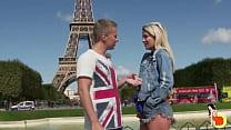 English blonde slut Sienna Day having multiplies deepthroats and hard sodomy