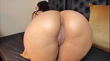 Big Booty Latina Cam 36 min