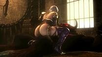 warcraft animation tauren slave human sex domination