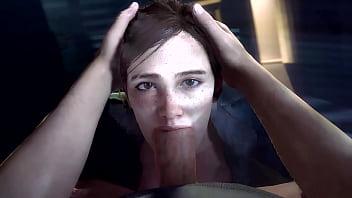 Ellie - The Last of Us 2 -