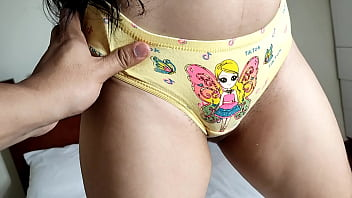 My Innocent Niece Shows Me Her New Panties - The Day I Take Advantage of My Beautiful Niece