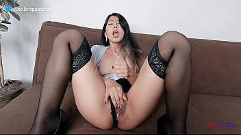 ¿Qué te parece si jugamos a que soy tu sexy y caliente secretaria y tú mi jefe? - JOI Juegos de Rol