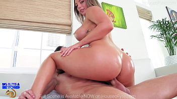 Kayley Gunner in Big Butts and Beyond Creampie with Laz Fyre 5 min