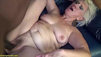 ugly moms first big black cock sex