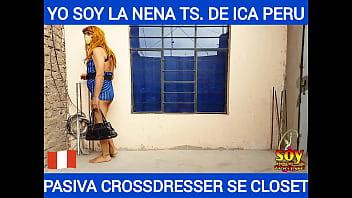 Chica ts. de Ica, se regala en la calle a joben apuesto y hermoso que la fascinó...