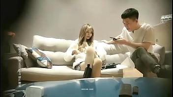 Chinese Model Sex Videos Vol 1009